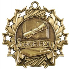 Medal- Honor Roll